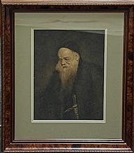 William Wainwright/Portrait of Sandy