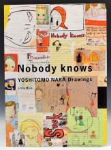 Yoshitomo Nara Drawing