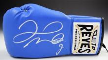 Floyd Mayweather Glove Autograph
