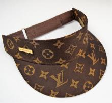 Louis Vuitton Visor