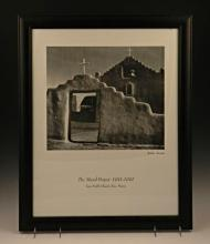 Ansel adams paintings artwork for sale ansel adams art for Ansel adams the mural project 1941 to 1942