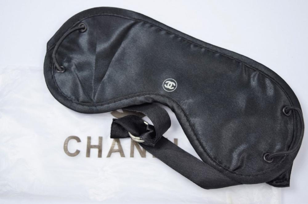 Chanel VIP Mask