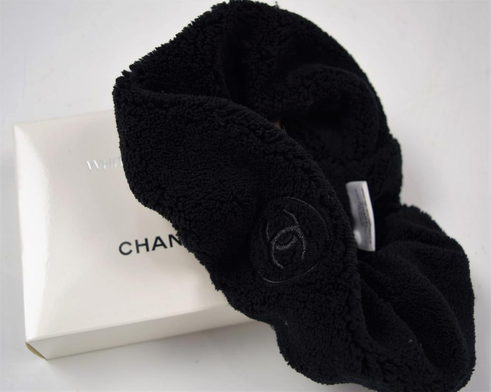 Chanel VIP Headband