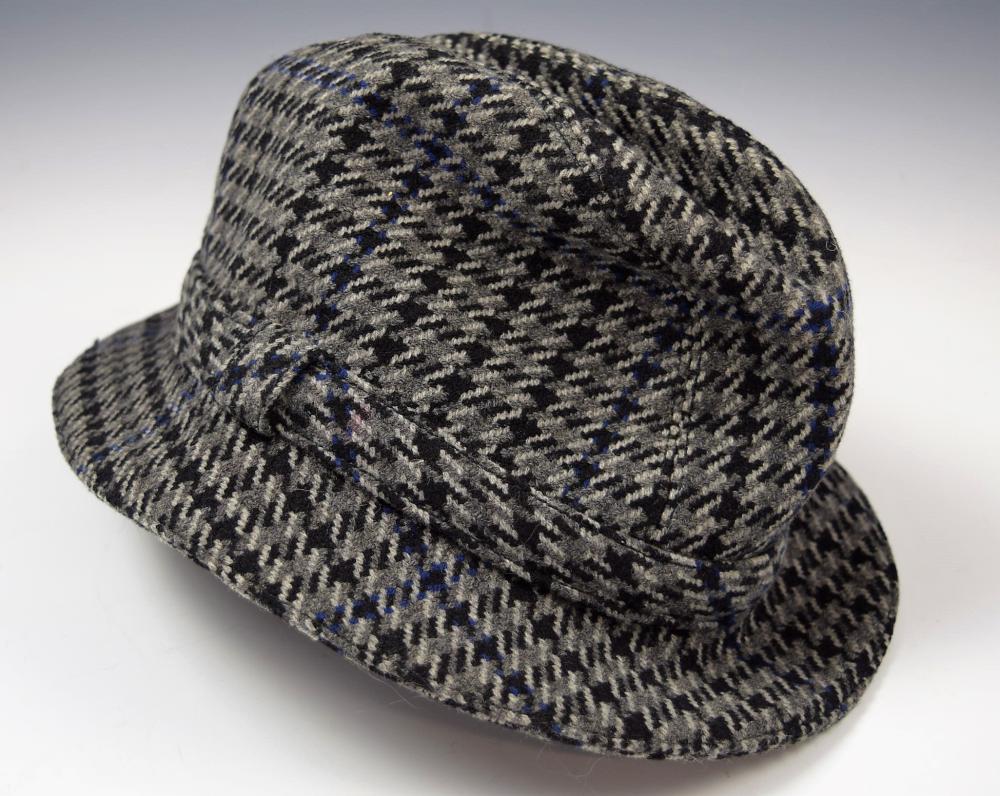Prada Wool Hat