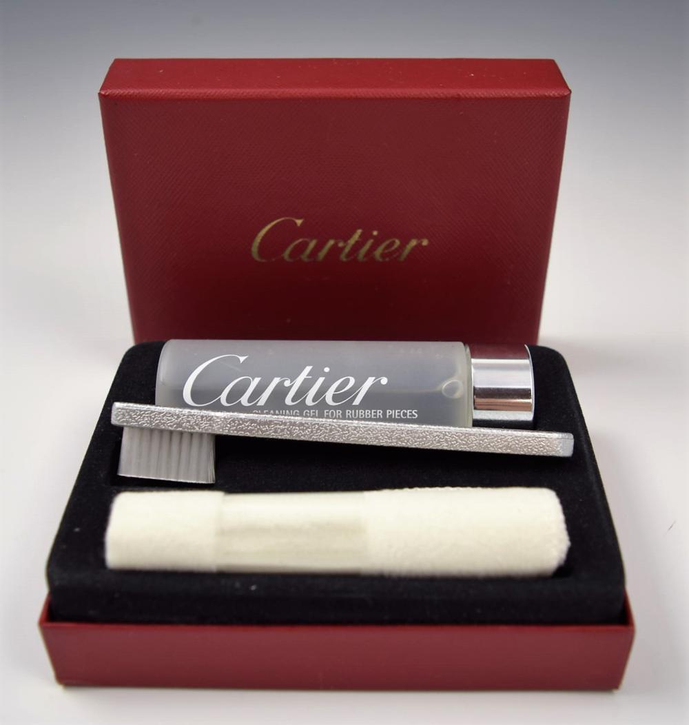 Cartier Jewelry Kit