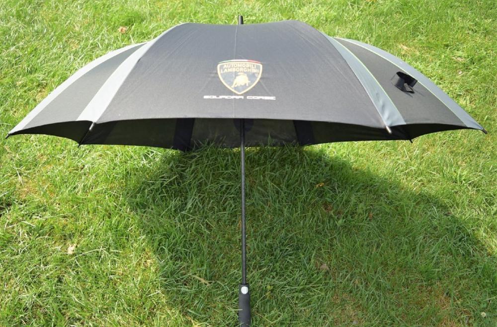 Lamborghini Umbrella