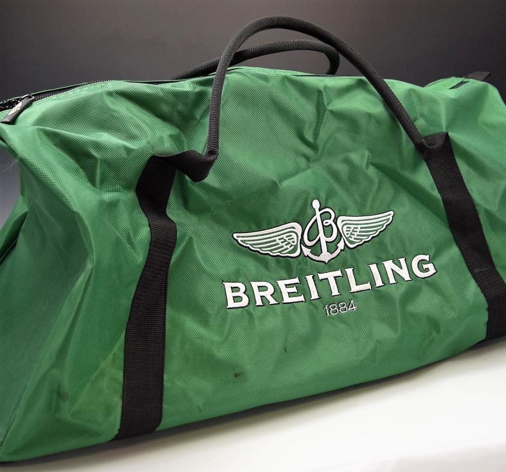 Breitling Bag