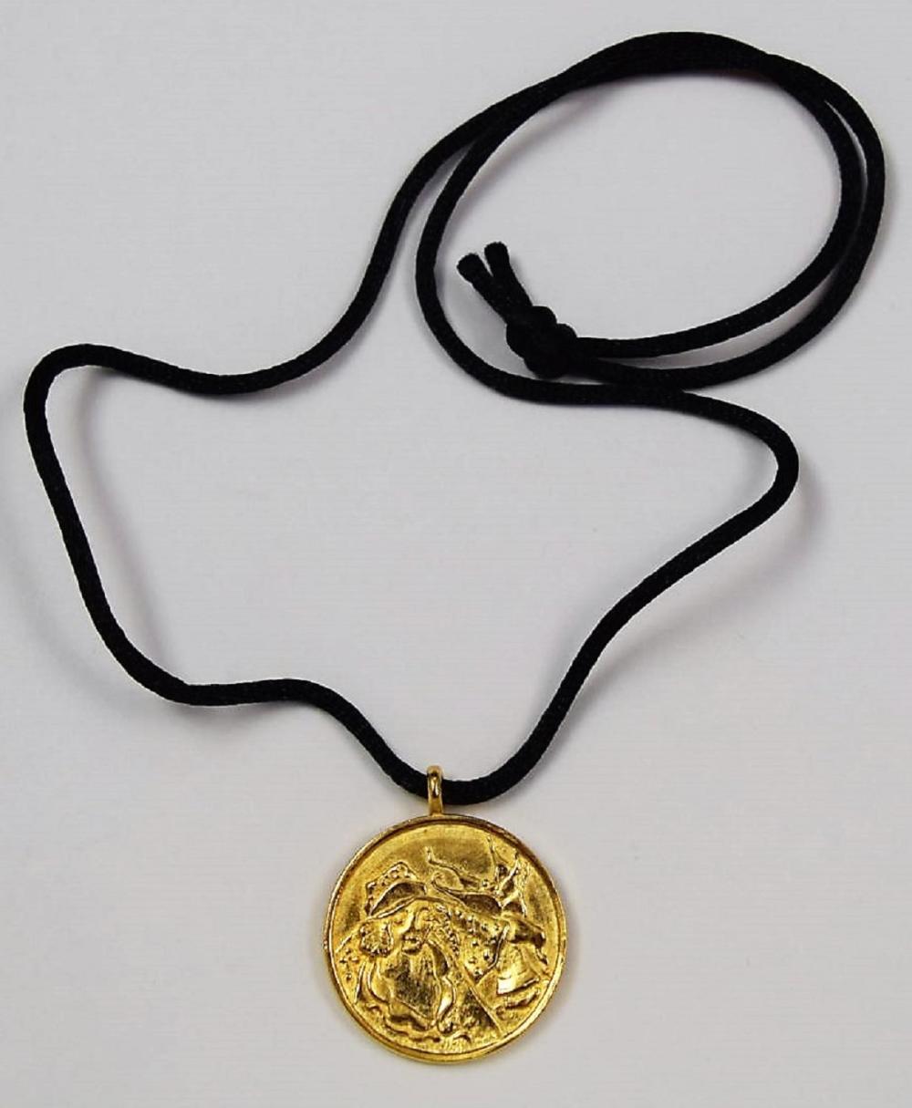 Itzchak Tarkay Necklace