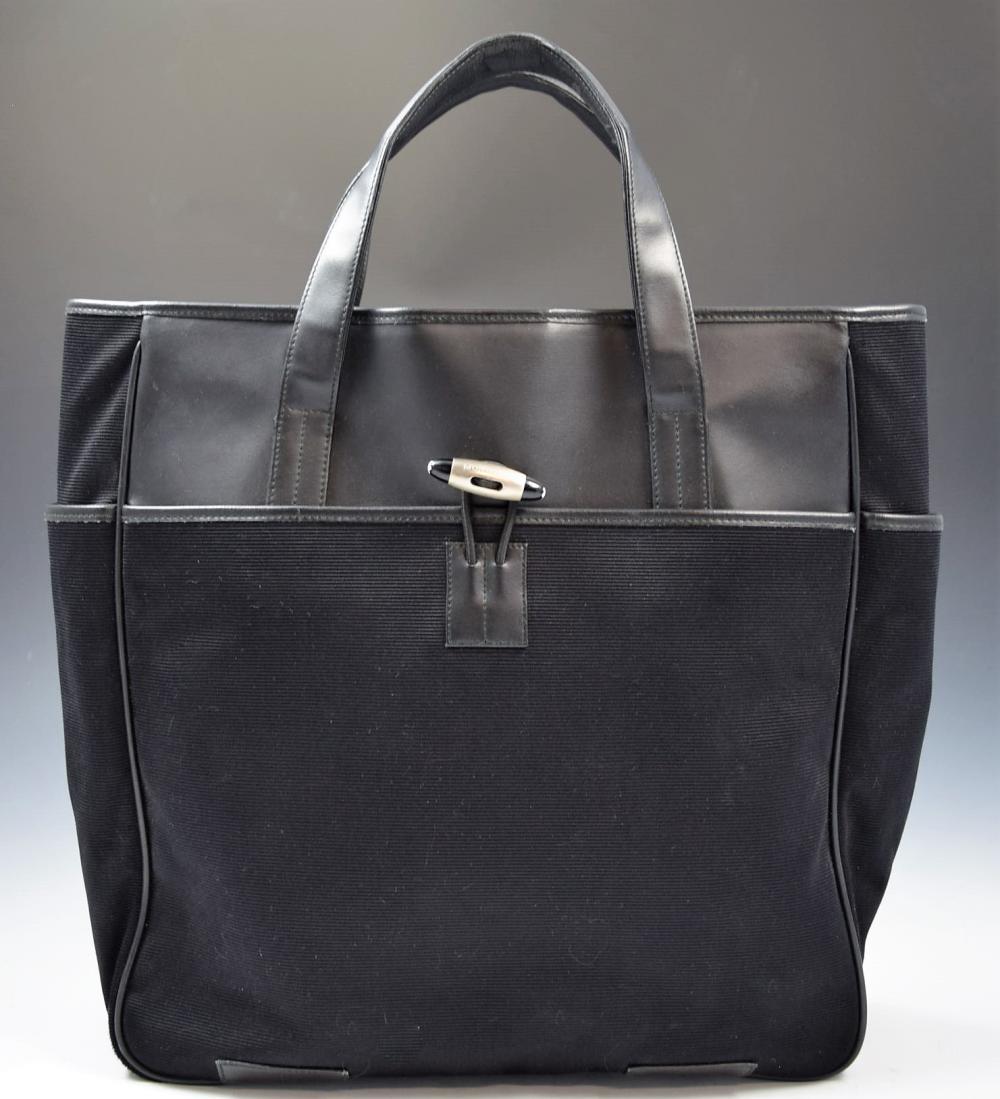Montblanc Tote Handbag
