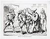 [Bartolomeo Pinelli]. Raccolta di varie composizioni ed alcuni motivi, Bartolomeo Pinelli, €120