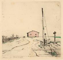 Alexander Olbricht. [Weimar].