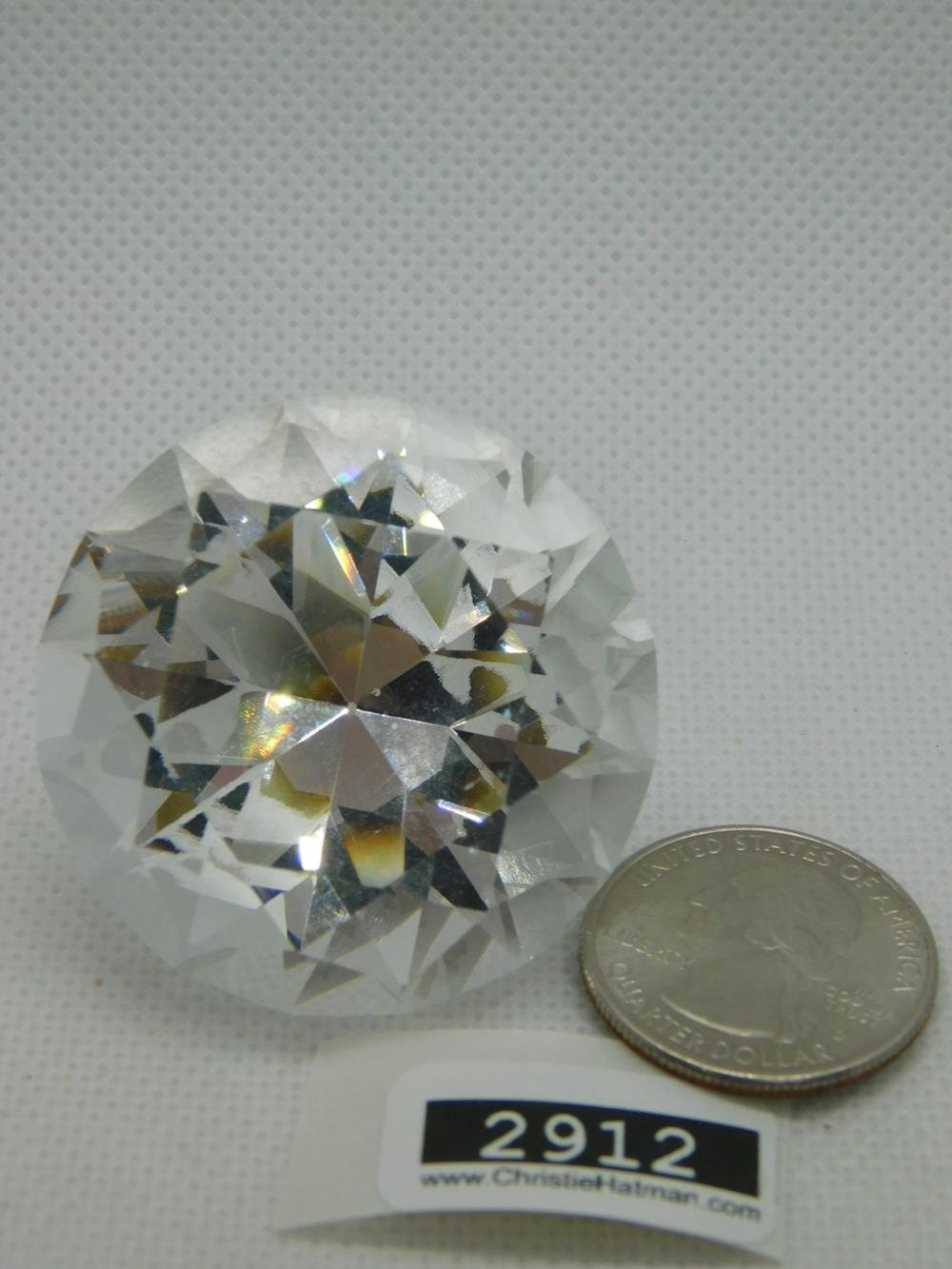 CRYSTAL DISPLAY DIAMOND
