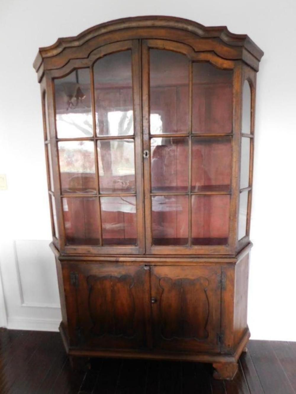 PREVIEW of Upcoming Lot: HANDMADE NEW ENGLAND FURNITURE