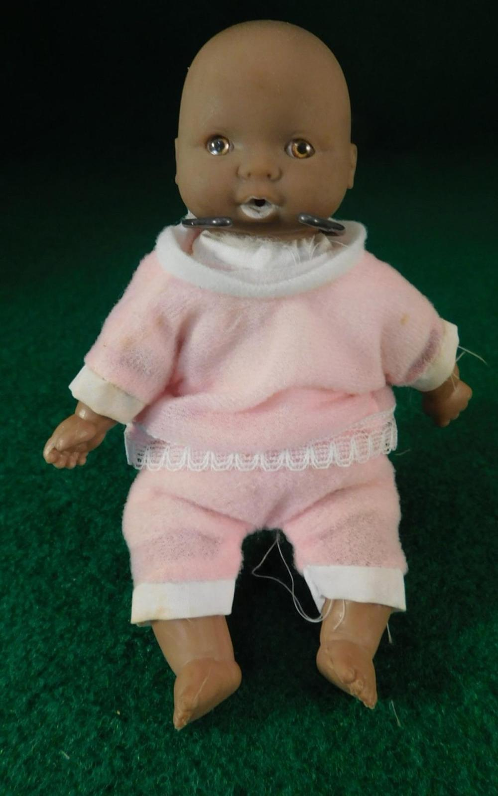 ANTIQUE VINTAGE DOLL (YES, WE SHIP!)