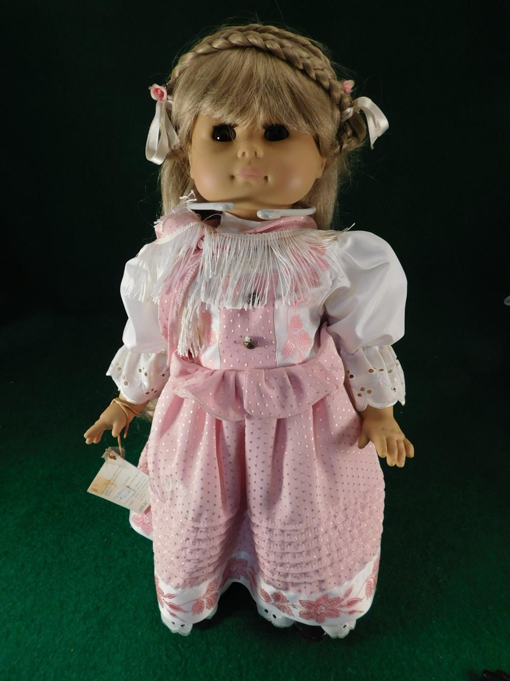 GOTZ MADE IN WEST GERMANY DOLL