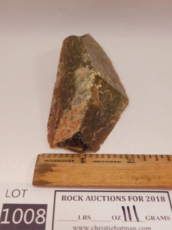 POLYHEDRAL POLYHEDROID AGATE BRAZILLIAN RARE ROCK STONE SPECIMEN LAPIDARY( YES, WE SHIP!)