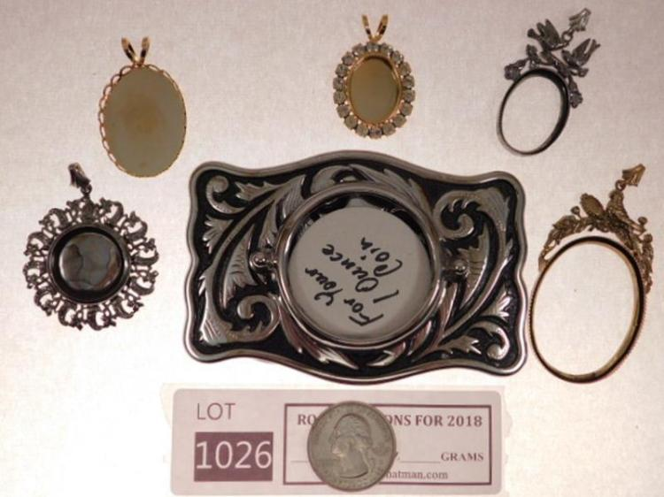 JEWELRY FINDINGS (YES WE SHIP)