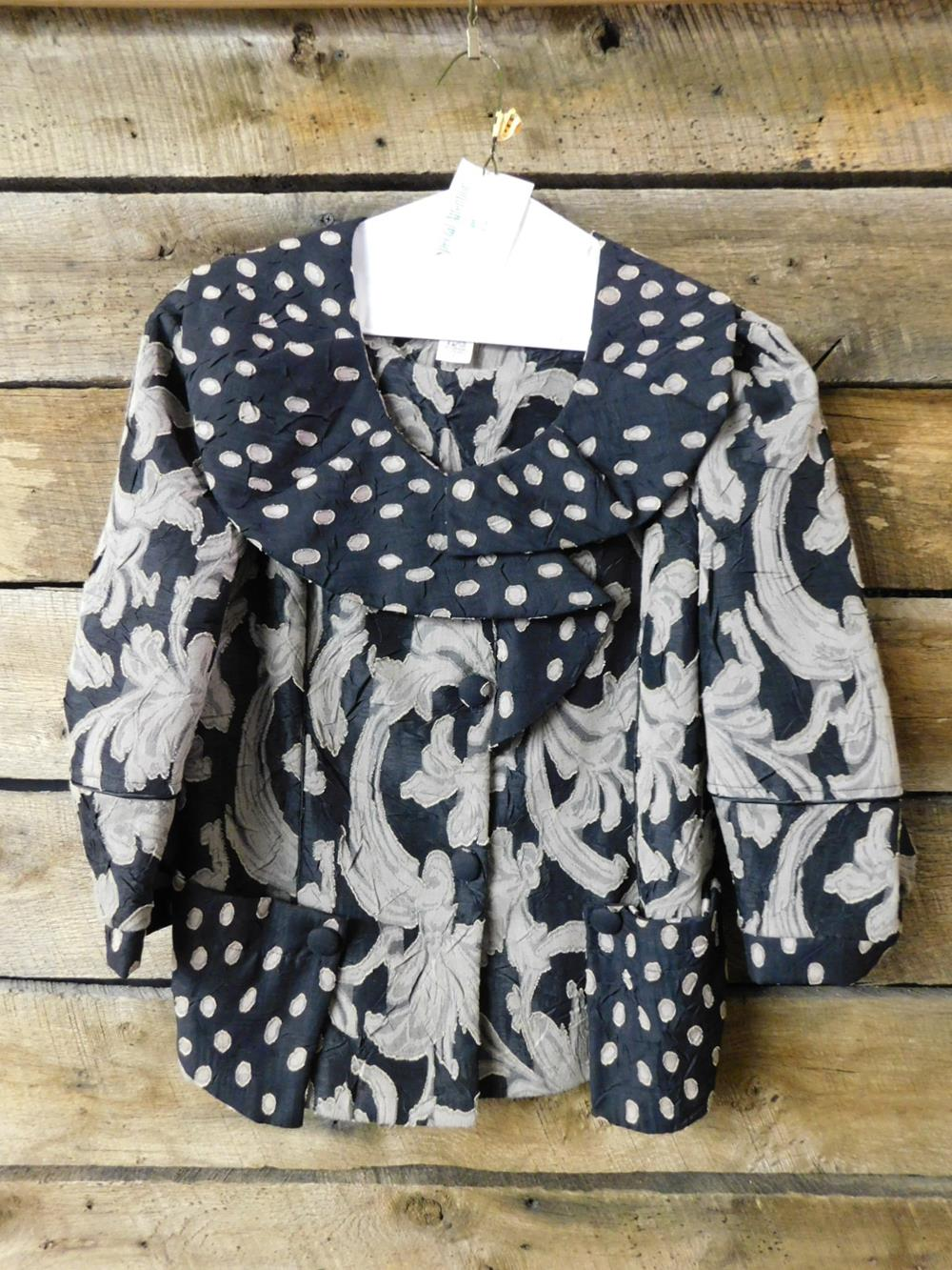 IC COLLECTION LADIES BLOUSE SIZE LARGE