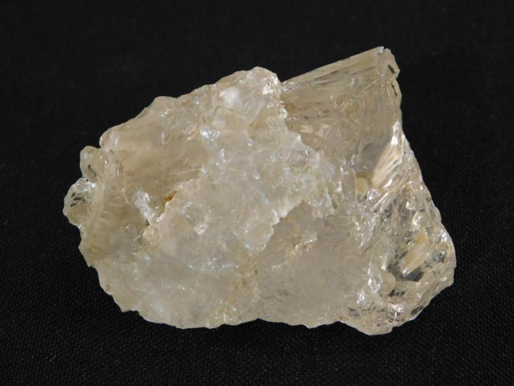 HERKIMER DIAMOND 340 CARATS ROCK STONE LAPIDARY SPECIMEN