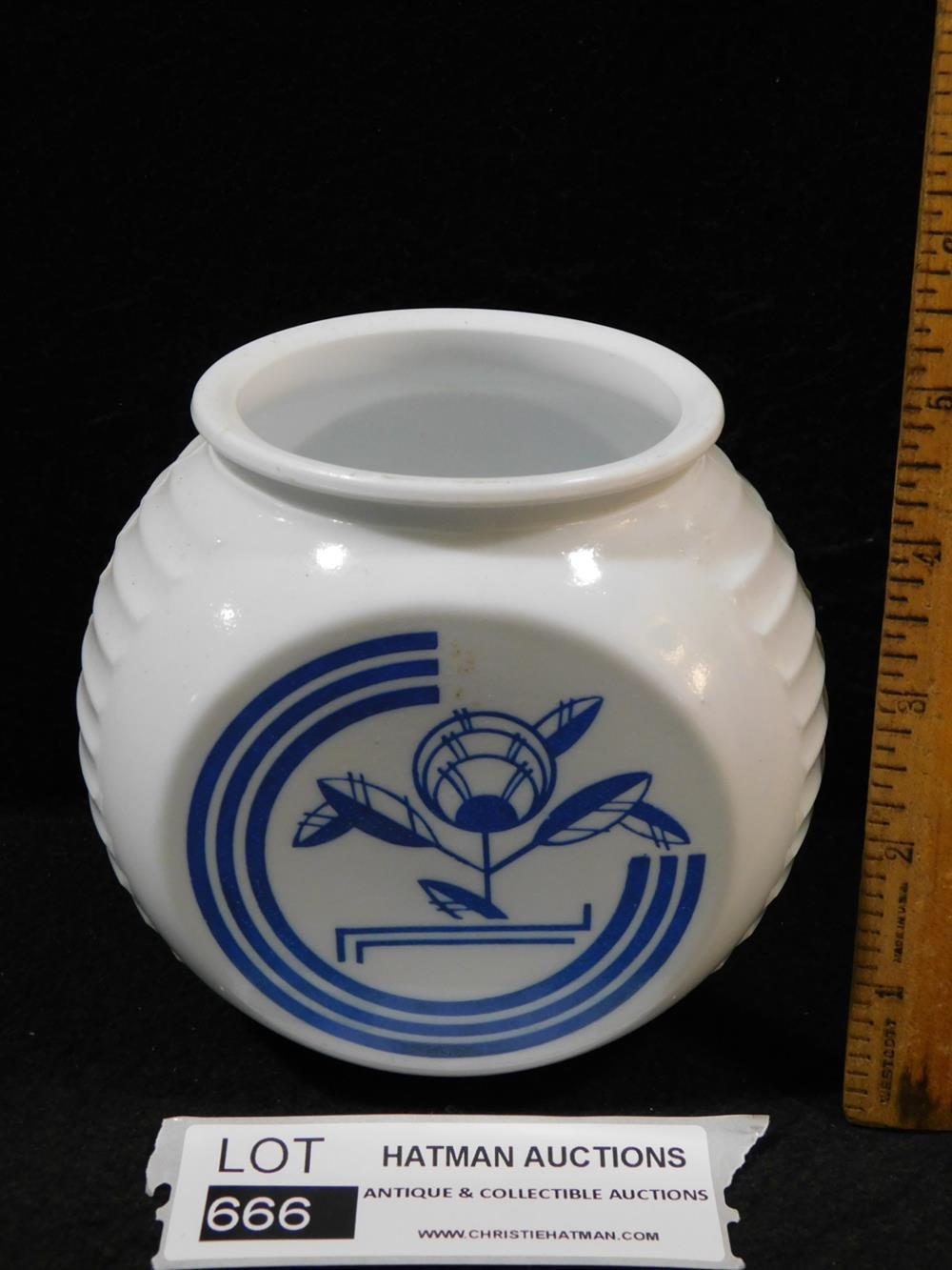 VINTAGE CANISTER ANTIQUES AND COLLECTIBLES