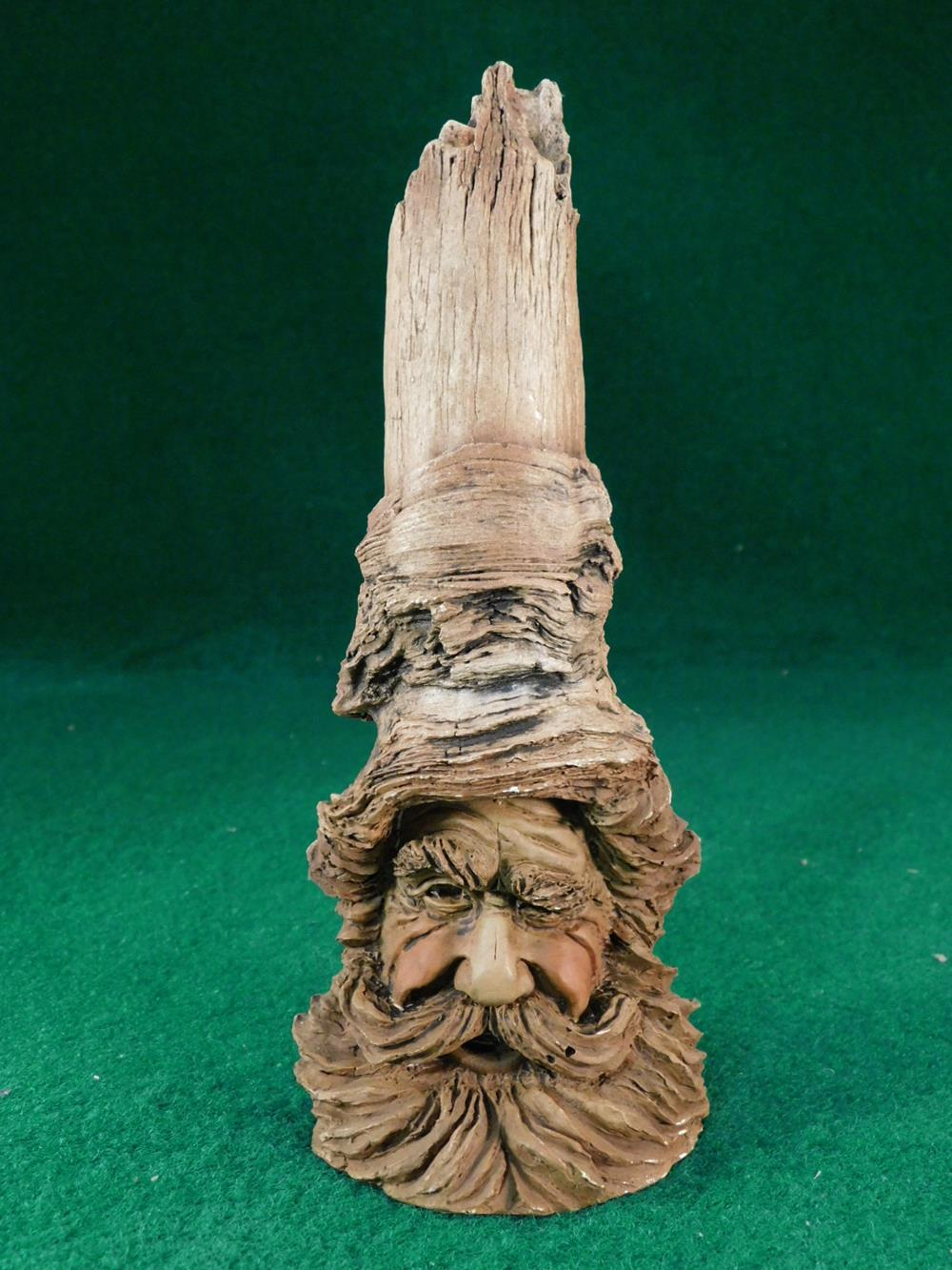 HERRERO WOODCARVING ANTIQUES AND COLLECTIBLES