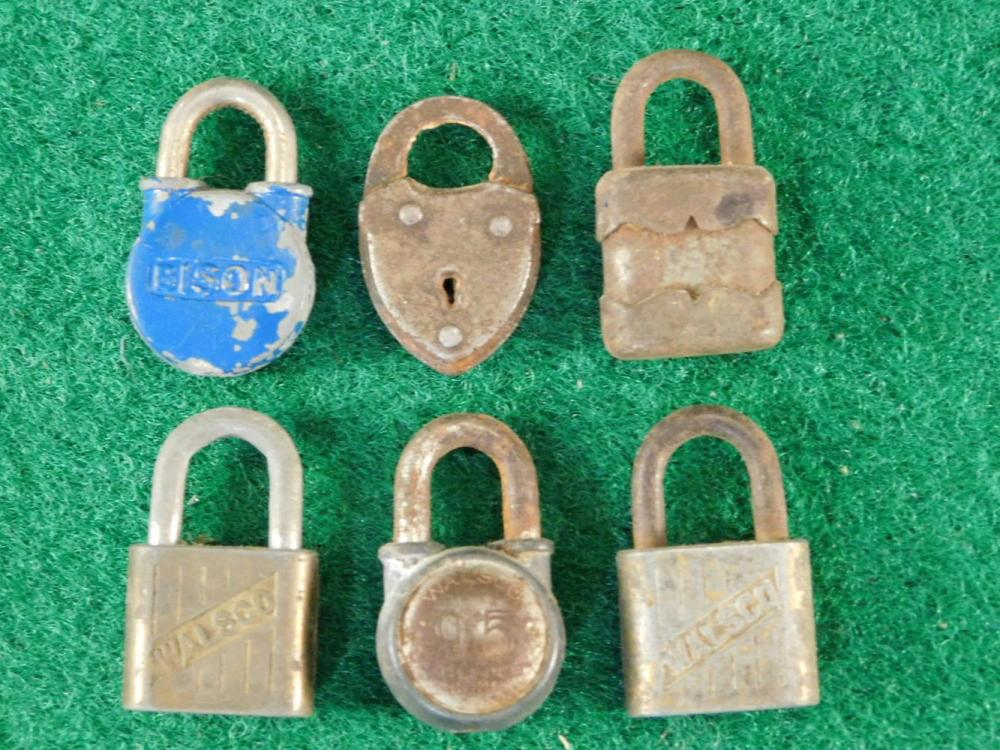 ANTIQUE LOCKS ANTIQUES AND COLLECTIBLES