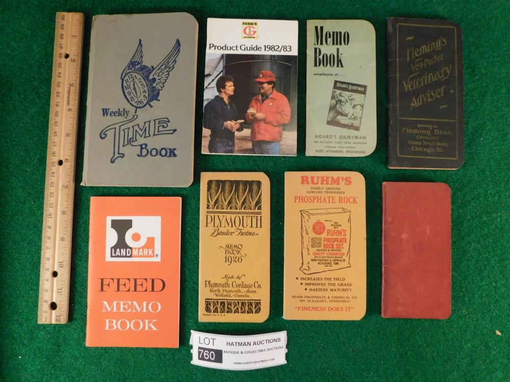 Lot 760: ANTIQUES AND COLLECTIBLES