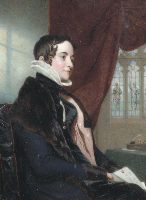 Andrew Robertson (British, 1777-1845)