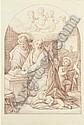 Julius Schnorr von Carolsfeld (Leipzig 1794-1872 Dresden), Julius Schnorr