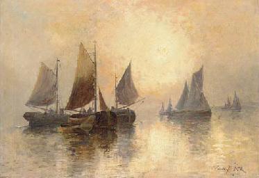 Joachim van Hier (b.1834)