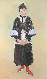 IAN ARMSTRONG (b. 1923)