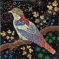 Big Bird , Fred Tomaselli, Click for value
