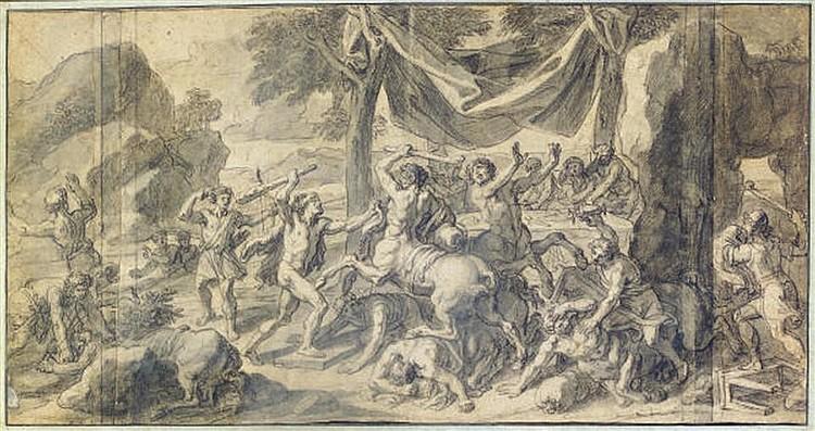 François Verdier (French, 1645-1730)