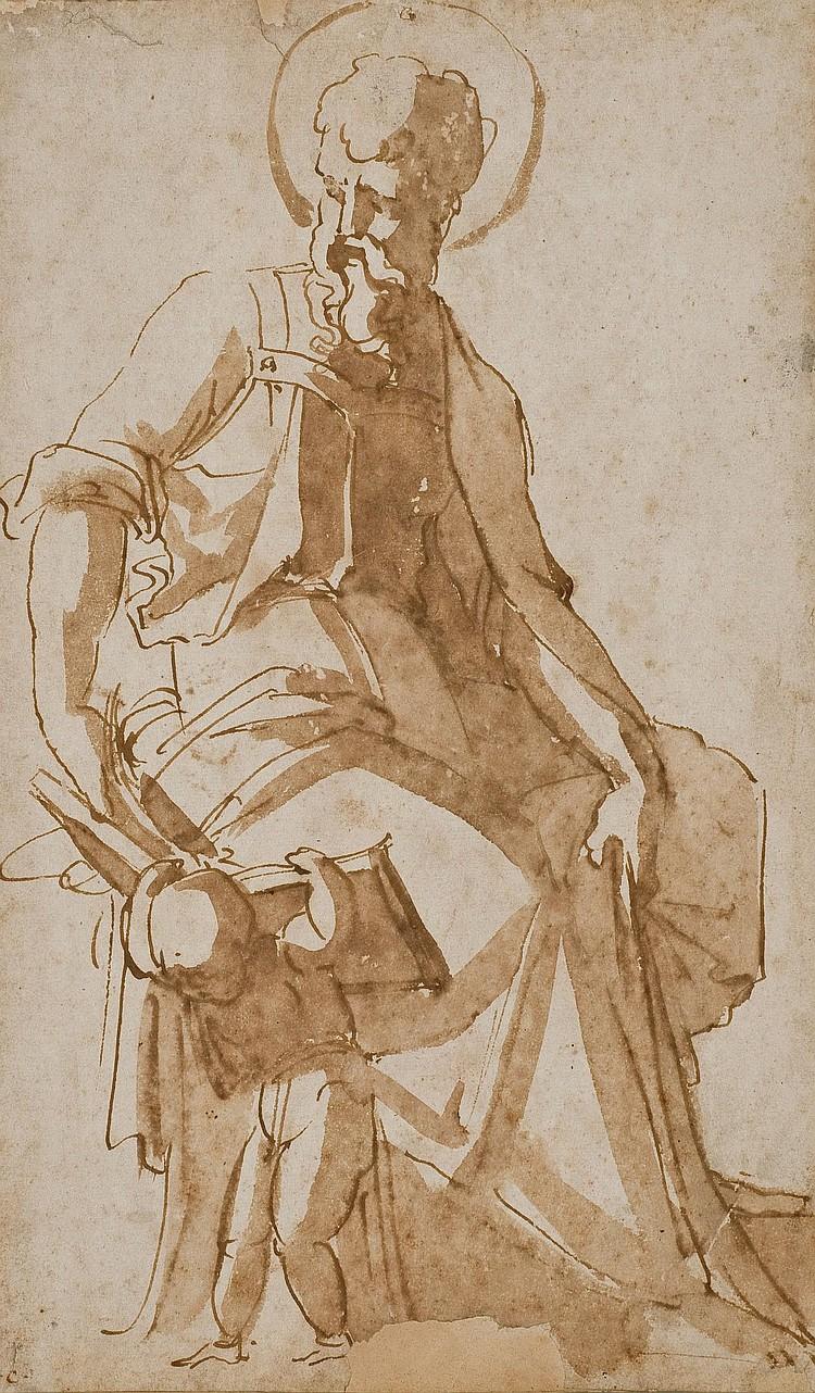 GIOVANNI BANDINI (FLORENCE CIRCA 1540-1599)