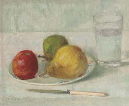 Anton Smeerdijk (Dutch, 1885-1965)