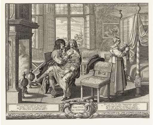 Abraham Bosse (1602-1676)