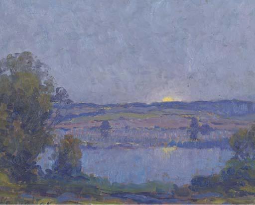 Christian J. Walter (1872-1938)