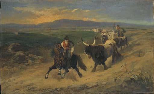 Giuseppe Raggio (Italia 1823-1916)