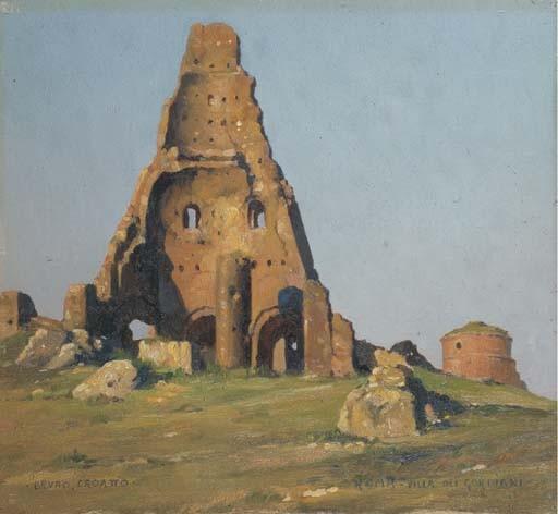 Bruno Croatto (Italia 1875-1948)