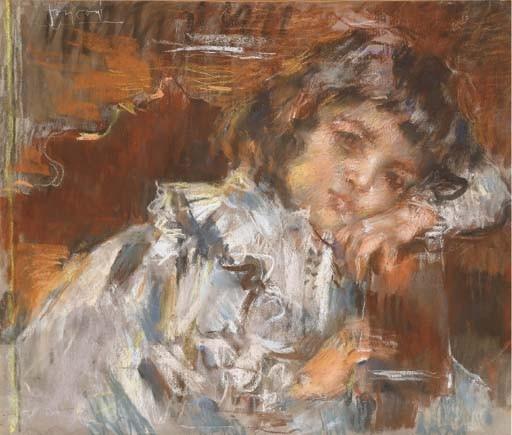 Luigi Conconi (Italia 1852-1917)