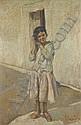 Romualdo Locatelli (Italia 1905-1943), Romualdo Locatelli, Click for value