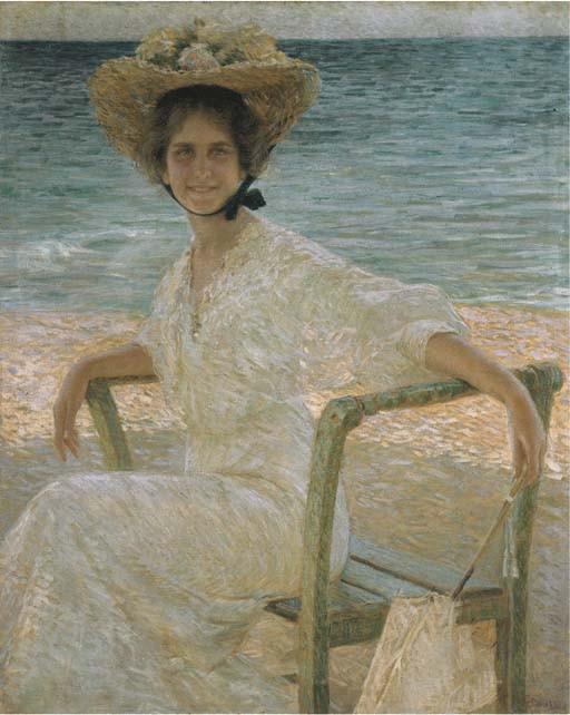 Gino Piccioni (Italia 1873-1941)