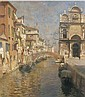 Rubens Santoro (Italia 1859-1942), Rubens Santoro, Click for value