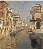 Rubens Santoro (Italia 1859-1942), Rubens Santoro, Click for value