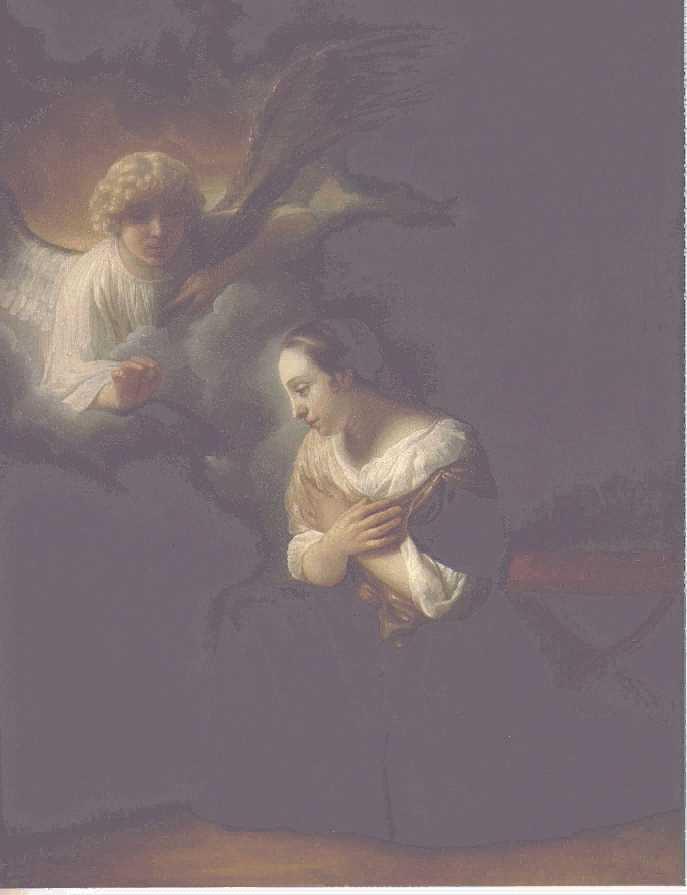 SAMUEL VAN HOOGSTRATEN (1627-1678)