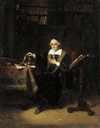 Jacobus Ludovicus Cornet (1815-1882)