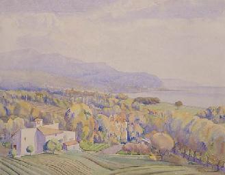 RAH FIZELLE (1891-1964)