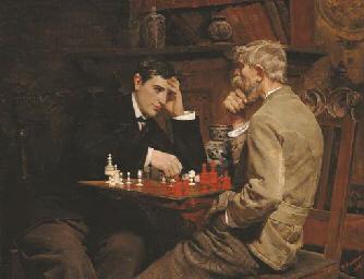 JULIAN ROSSI ASHTON (1851-1942)