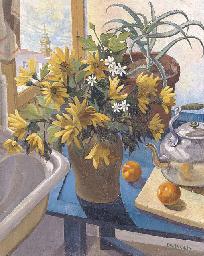 GEORGE BERNARD DUNCAN (1904-1974)