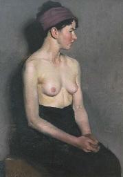 AILEEN ROSE DENT (1890-1979)